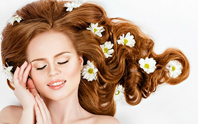5 Tips for Hair Care in the Summer