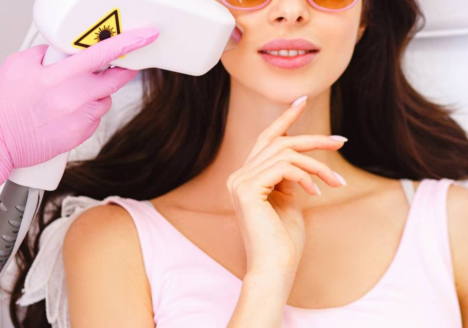 LASER HAIR REMOVAL IS BETTER THAN CONVENTIAL HAIR REMOVAL METHODS